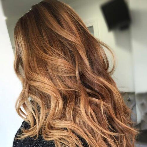 50 honigbraune Haar-Ideen  #honigbraune #ideen - #brownHairmakeup #HaarIdeen #honigbraune #Ideen #brownhaircolors