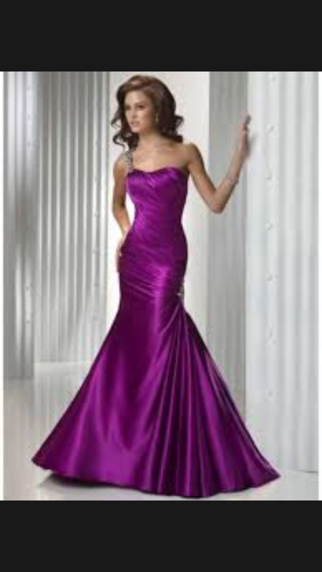 Nice shade of the color cute | Fashionable Dresses | Pinterest