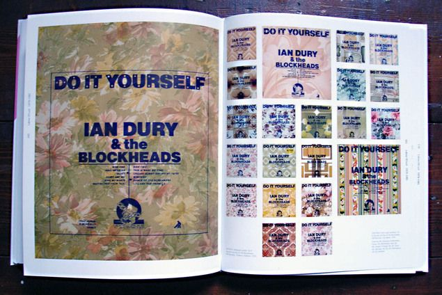 Ian dury and the blockheads diy variations design books ian dury and the blockheads diy variations solutioingenieria Choice Image