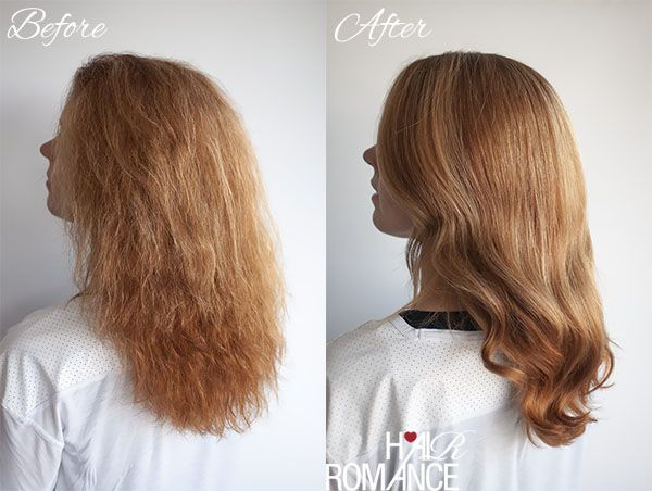 A New Solution To Tame Frizz That Even Works For Curls