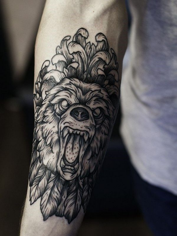 150+ Best Forearm Tattoos Ideas [2017 Collection]   Nice, Best ...