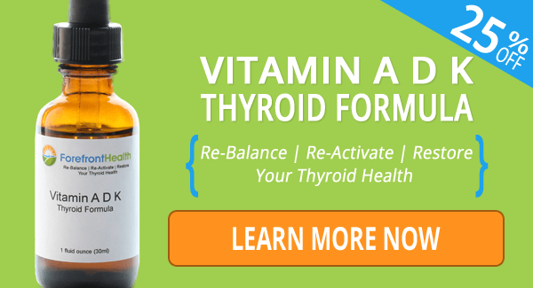 Vitamin A And Hypothyroidism Hypothyroidhashimoto Pinterest