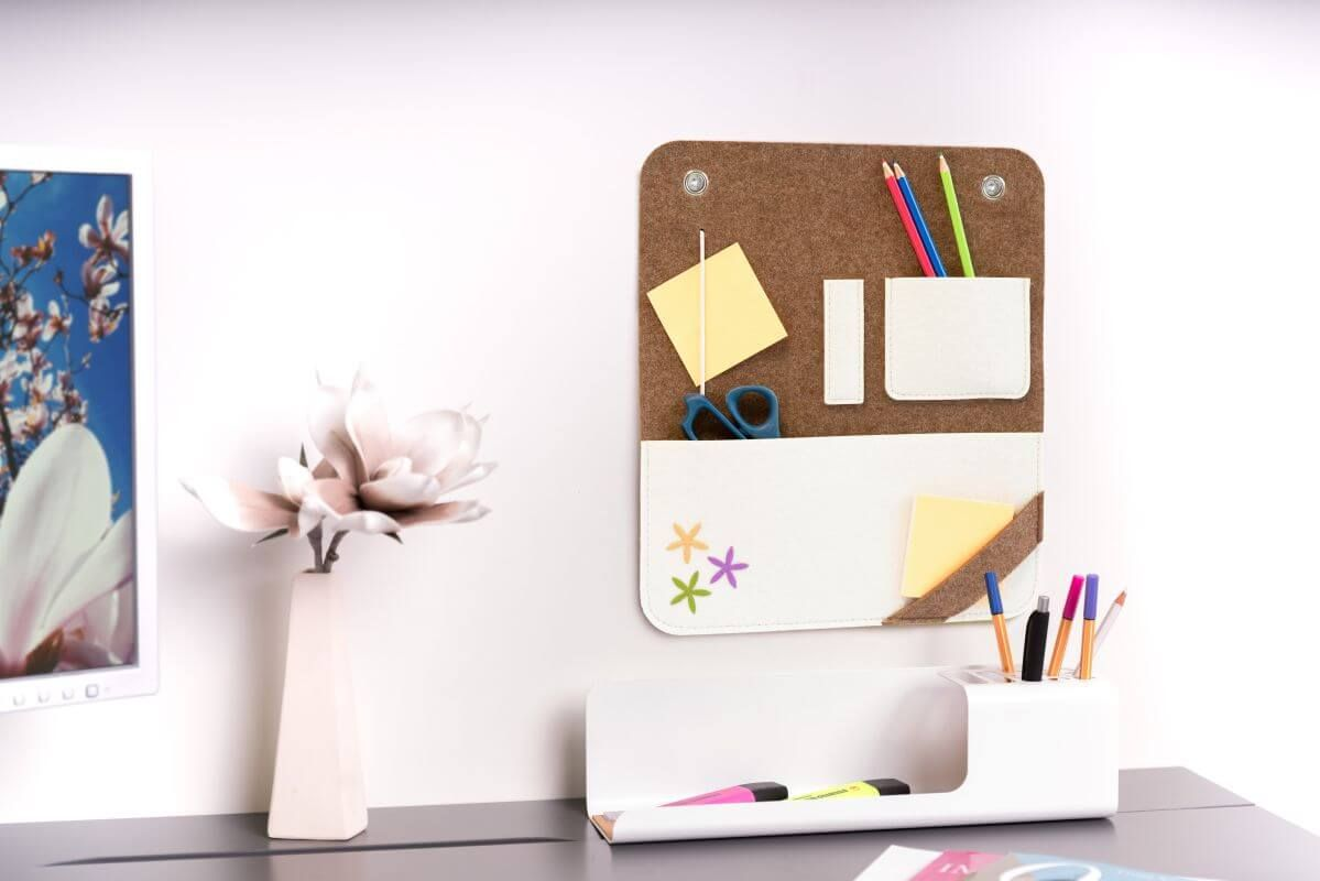 Wand Organizer Hangy Wohnen Einrichten Hobbies
