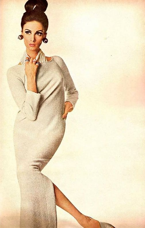 Wilhelmina, 1966 | Flickr - Photo Sharing!