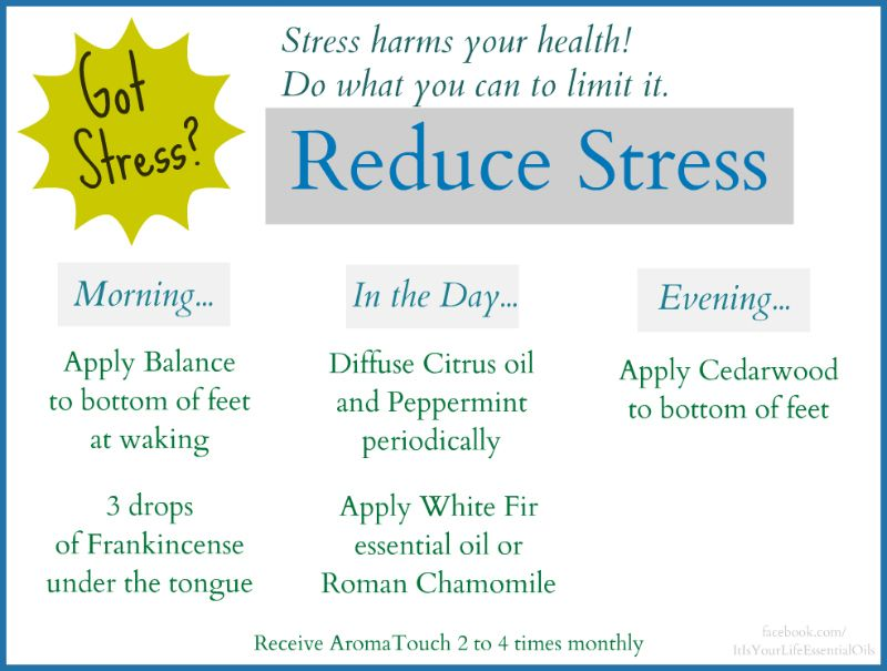 Embrace health and wellness and help reduce stress with this essential oil protocol!  I get my essential oils from here: www.mydoterra.com/itisyourlife