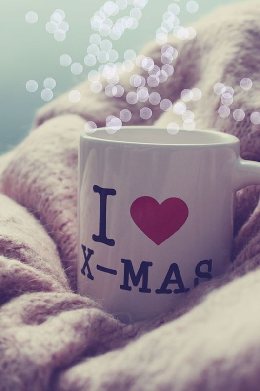 I <3 X-mas