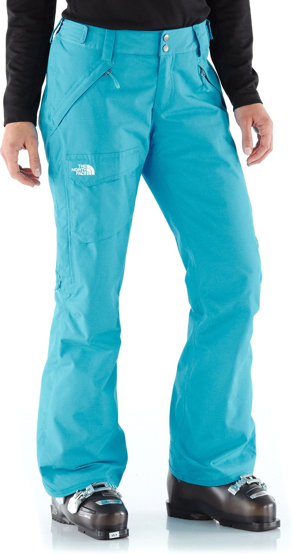 The North Face Freedom LRBC Insulated Pants Women's