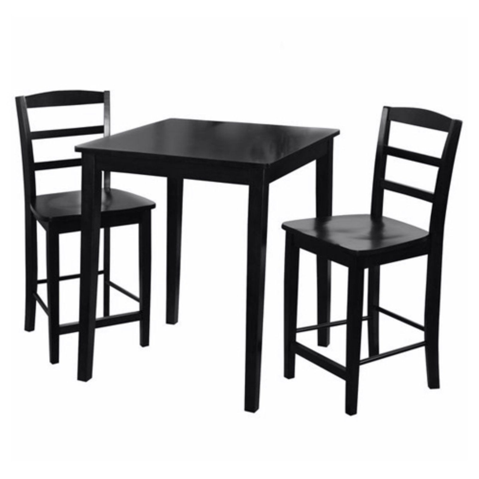 Miraculous International Concepts Silerton 3 Piece Counter Height Ibusinesslaw Wood Chair Design Ideas Ibusinesslaworg