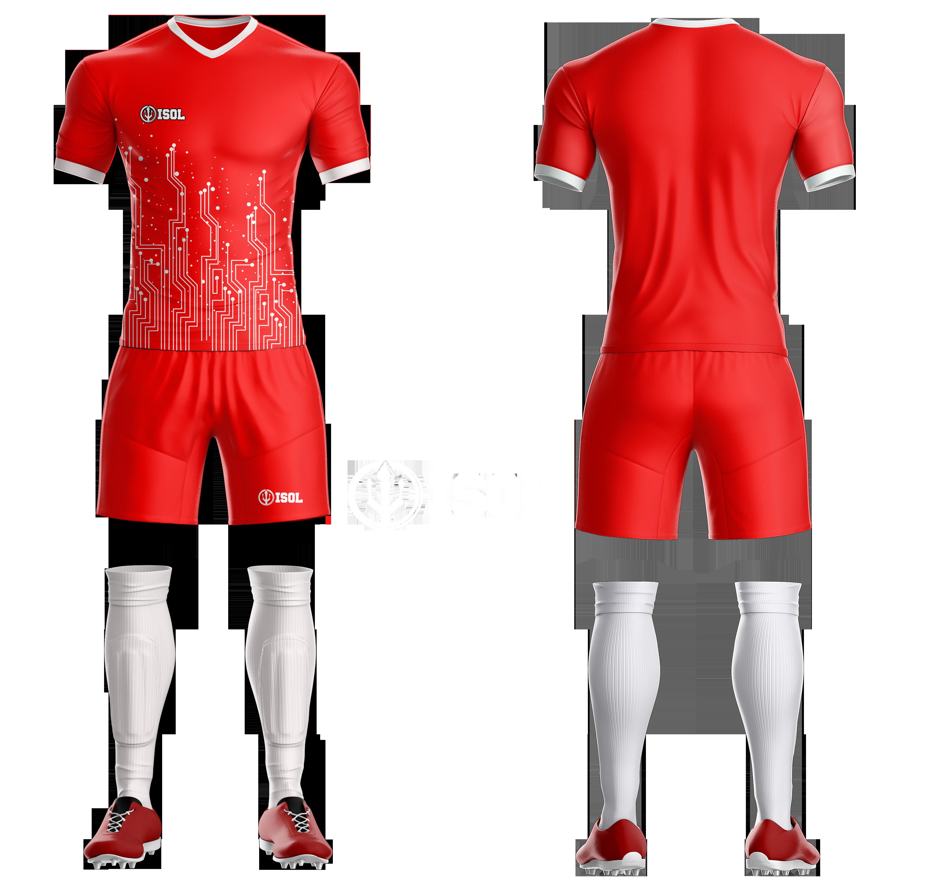 Desain Jersey Futsal Terbaik Printing Desain Jersey Sepak Bola Penyimpanan