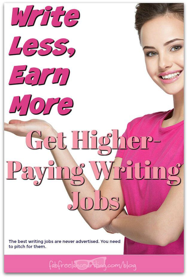 003 Unhappy with your writing jobs? Here Writing jobs