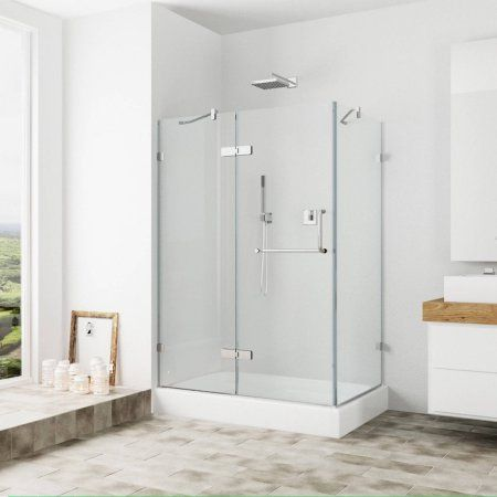 Home Improvement Frameless Shower Enclosures Shower Enclosure