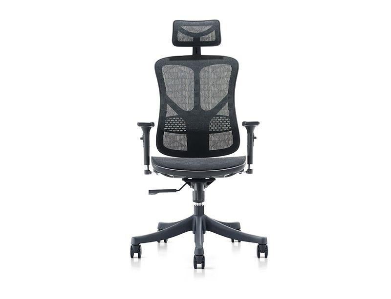 Cfjns526 black mesh office chair