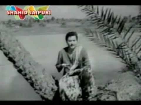 IS BHARI DUNIYA MAIN KOI BHI HAMARA NA-FILM -BHAROSA- MOHD