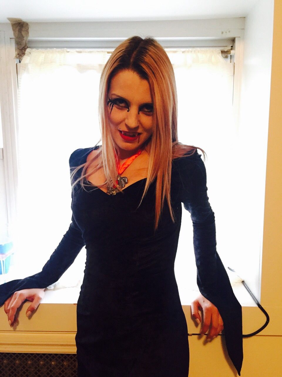 Francesca vampire pinterest