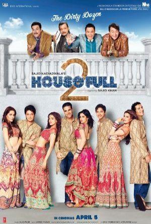Housefull 2 2012 Film Guzellik Sarkilar