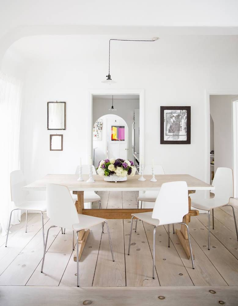 This Dining Room Will Impress Any Dinner Guest