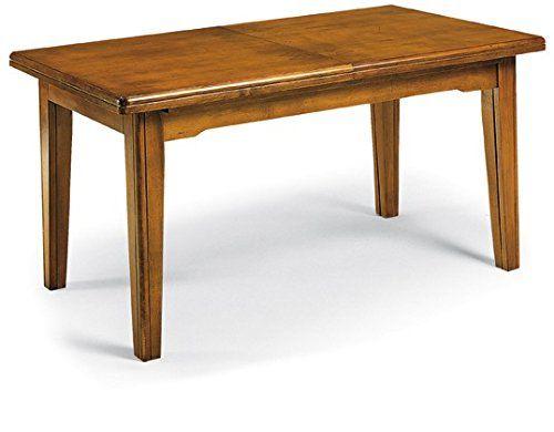 Tavolo Scandola ~ Tavolo a consolle demilune apribile allungabile tavoli classici