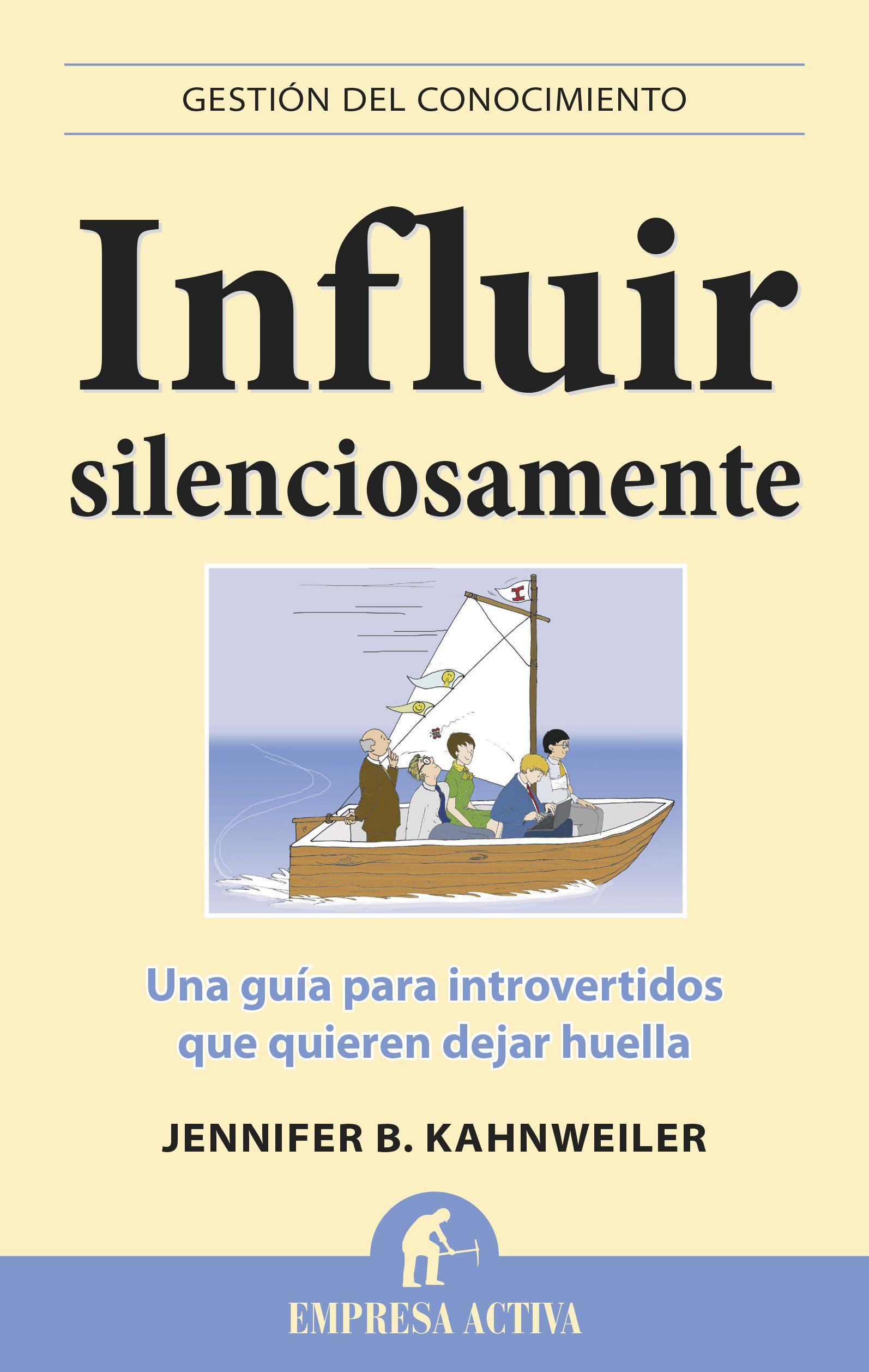 Resumen con las ideas principales del libro 'Influir