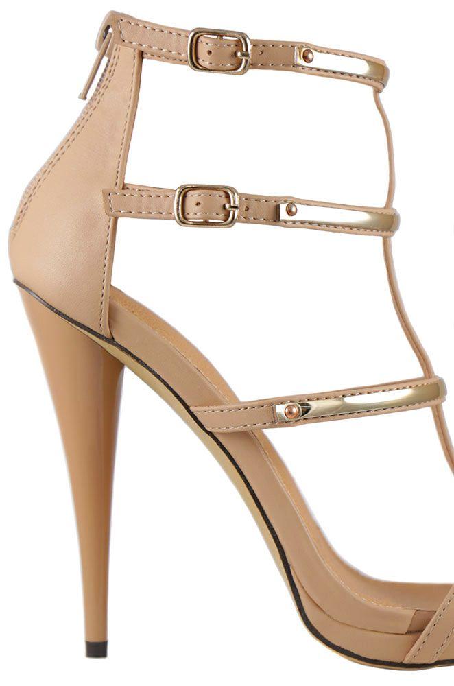 Lola Shoetique - Dynamic Desire - Nude, $41.99 (http://www.lolashoetique.com/dynamic-desire-nude/)