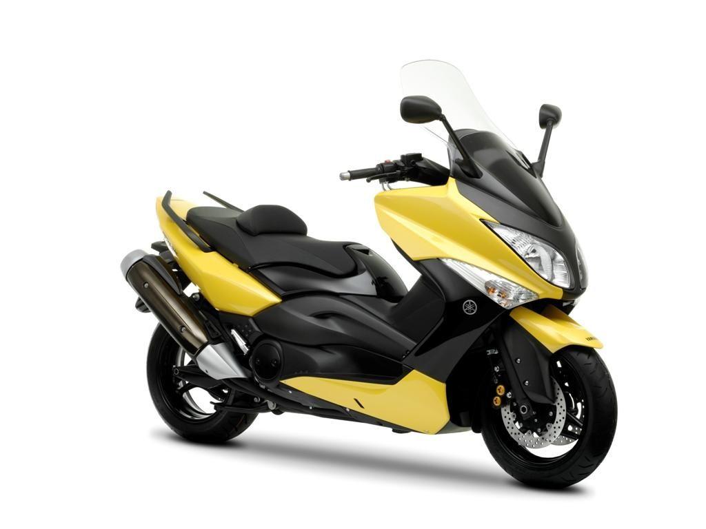 moto scooter yamaha