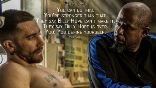 Southpaw Quote Google Zoeken Southpaw Quotes Movie Quotes Tv Show Quotes
