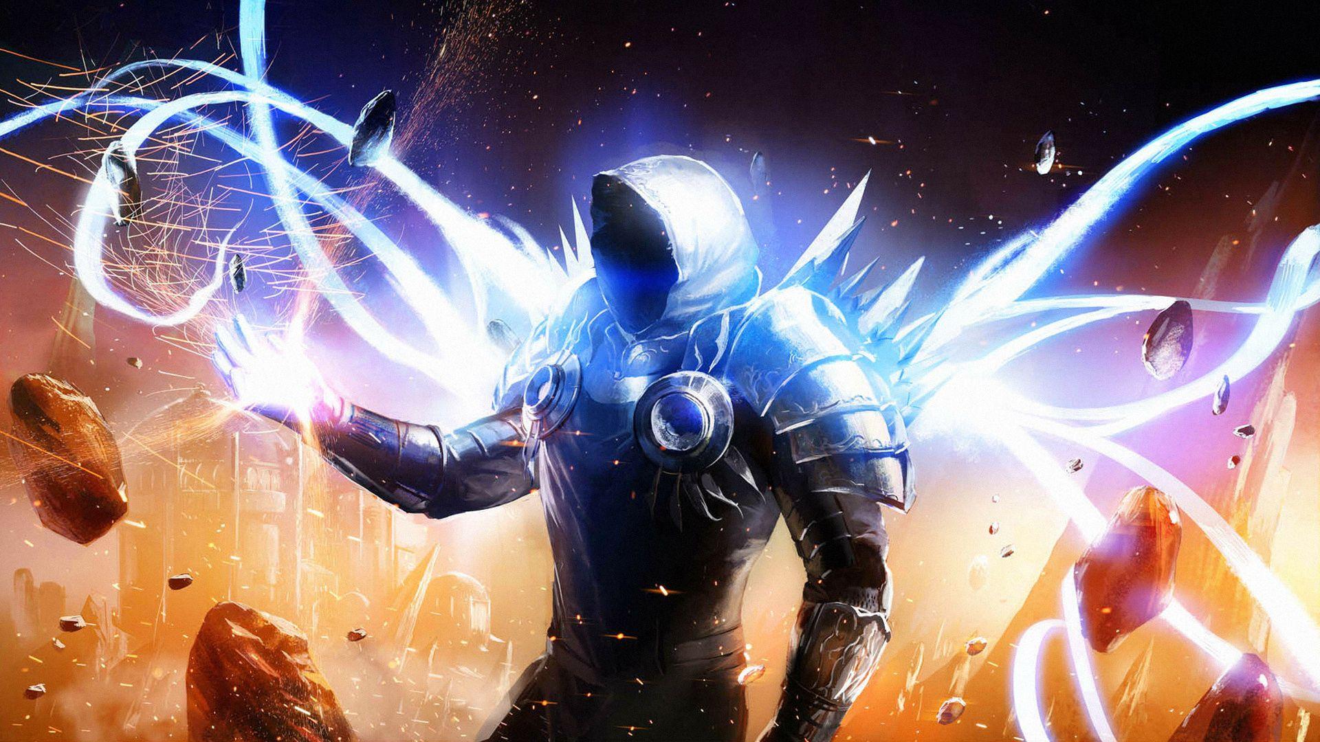 Diablo 3 Reaper Of Souls Tyrael Hd Wallpaper 3694 Frenzia Com Cool Desktop Backgrounds Character Wallpaper Art