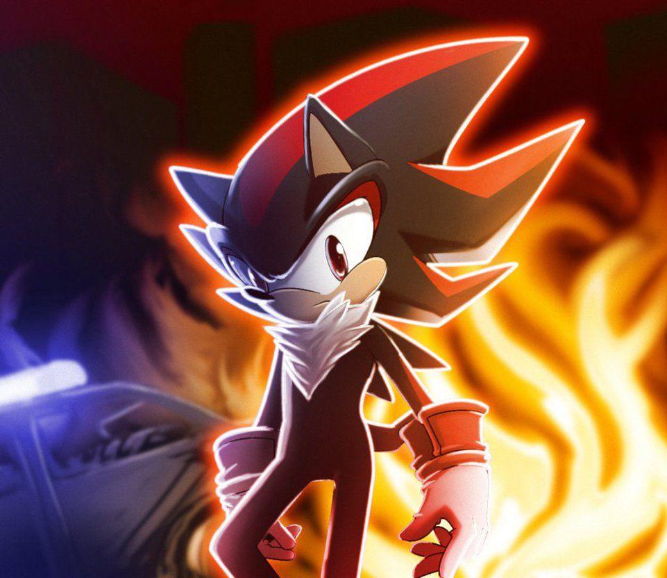 The Evil Hedgehog By Nancher Hedgehog Evil Character