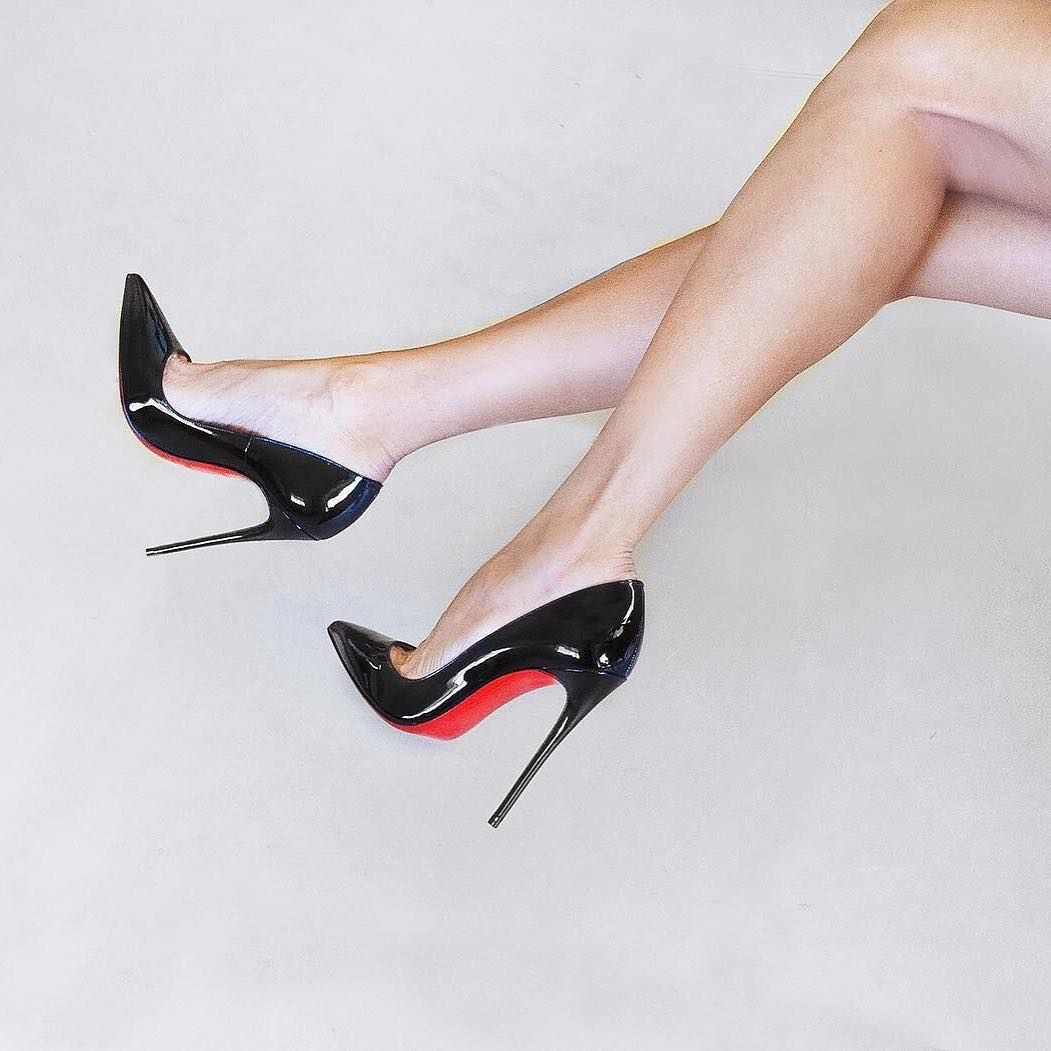 """01f4955f842 Christian Louboutin on Instagram: """"Saturday feels in So Kate ..."""