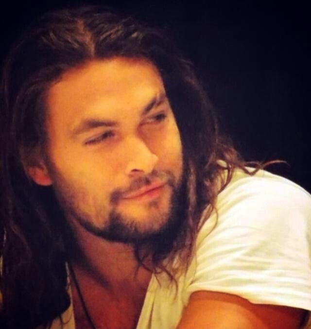 James Momoa: Game Of Thrones.