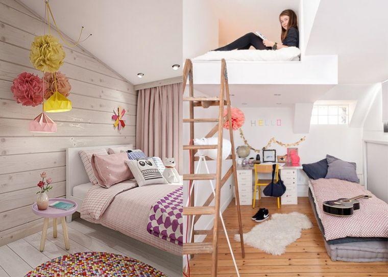 Stoere tienerkamers voor meiden my dream room