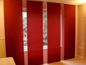 Rolgordijnen Slaapkamer 109 : Oranje rolgordijnen openslaande deur slaapkamer google zoeken