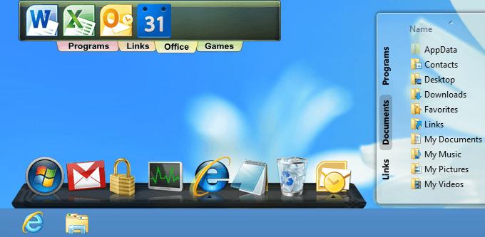 Top 12 Desktop app launchers for Windows 10