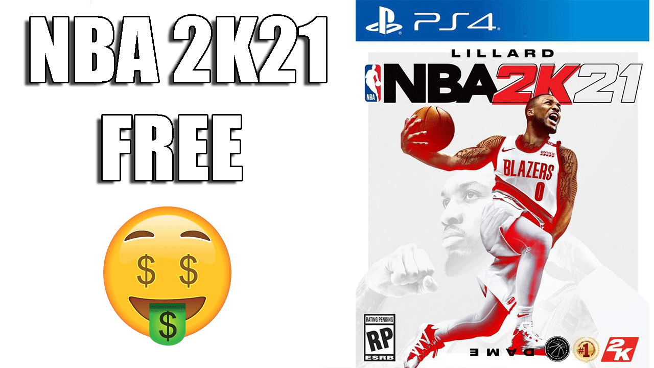 Nba 2k21 For Free How To Get Nba 2k21 For Free Step By Step Free Itunes Gift Card Amazon Gift Card Free Ps4 Gift Card
