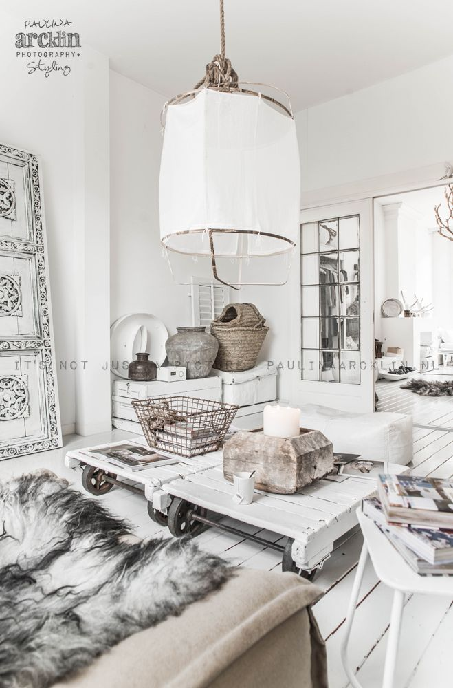 Rustic, urban Scandinavian home decor Are you looking to buy or