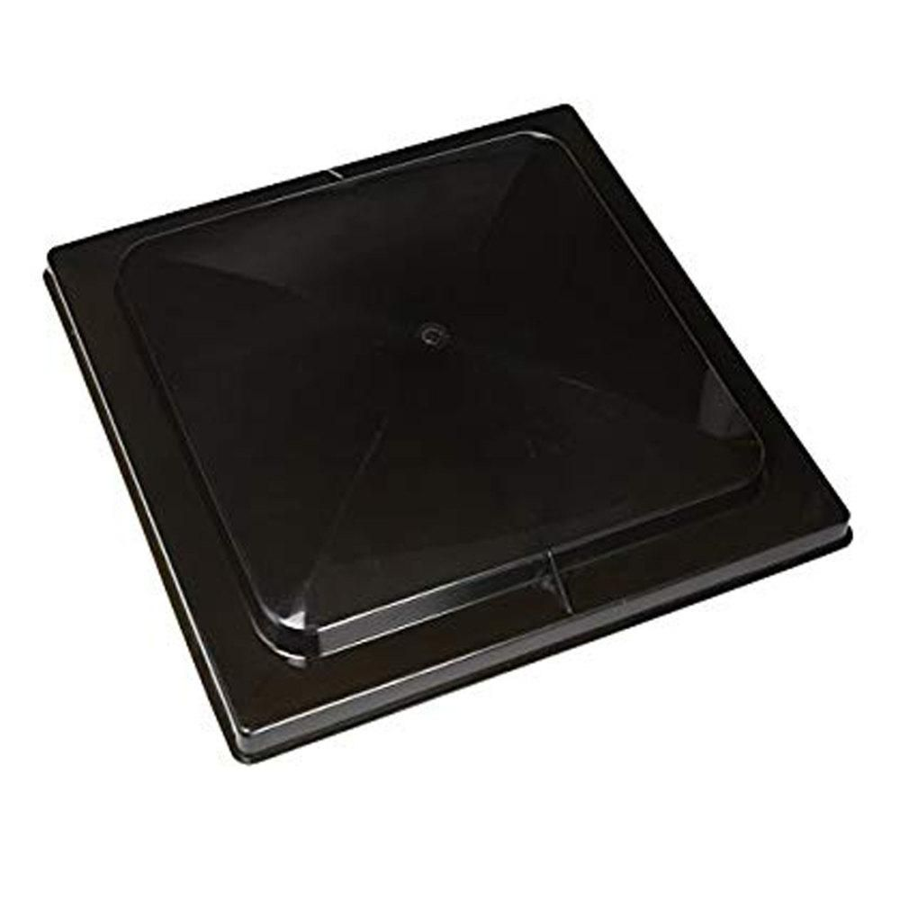 Roof Vent Covers >> Heng Jensen Hinge Pin Roof Vent Cover Smoke Products In