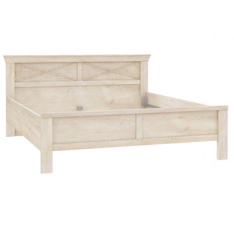 łóżko Piętrowe 3 Osobowe Dla Dorosłych łóżko Białe 140x200