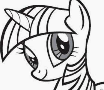 Resultado de imagen para dibujos de animales little pony  frachu