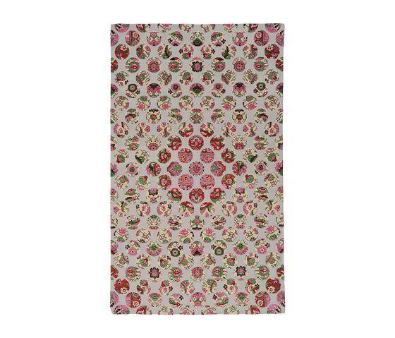 Pop Classic rug by I + I