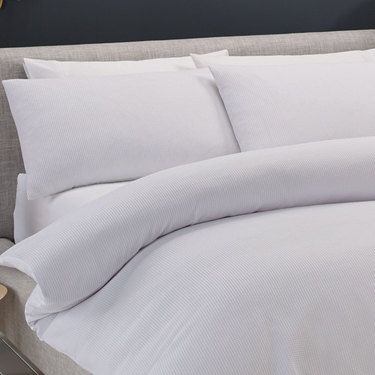 Koo Cotton Waffle Quilt Cover Set White Double Quilt Cover Sets Waffle Quilt Bed Linen Australia