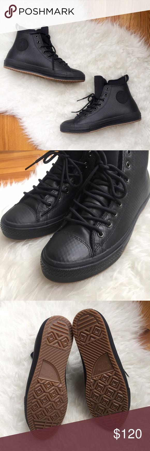 Großhandel NWT: Converse Chuck II Waterproof Leather Boot Brand new