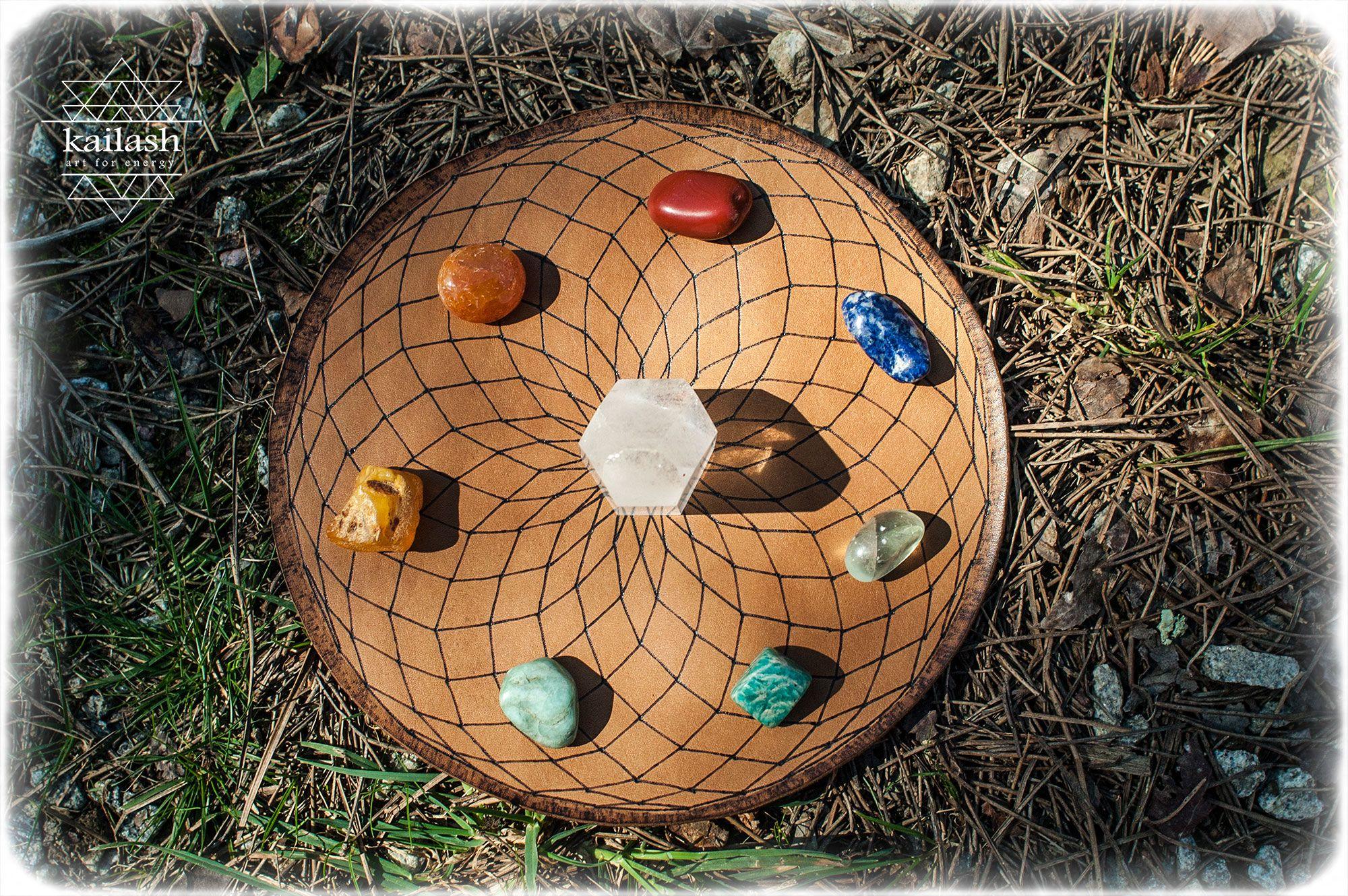 Torus_Sacred Geometry