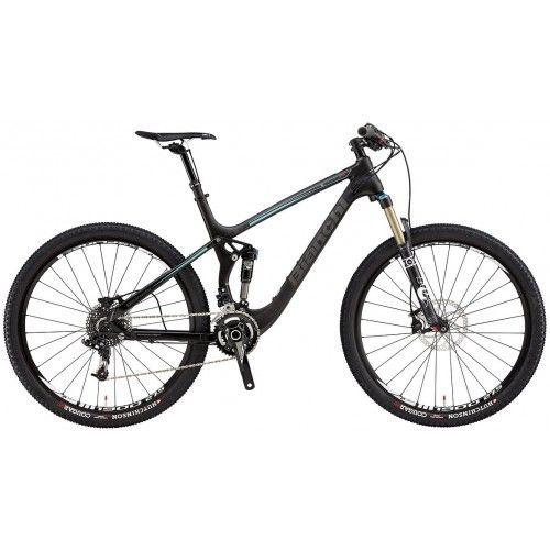 Bianchi Ethanol 27 1 Fs Trail Mountain Bike 2015 Full Suspension Mtb Giant Bicycles Mountain Biking Full Suspension Mtb