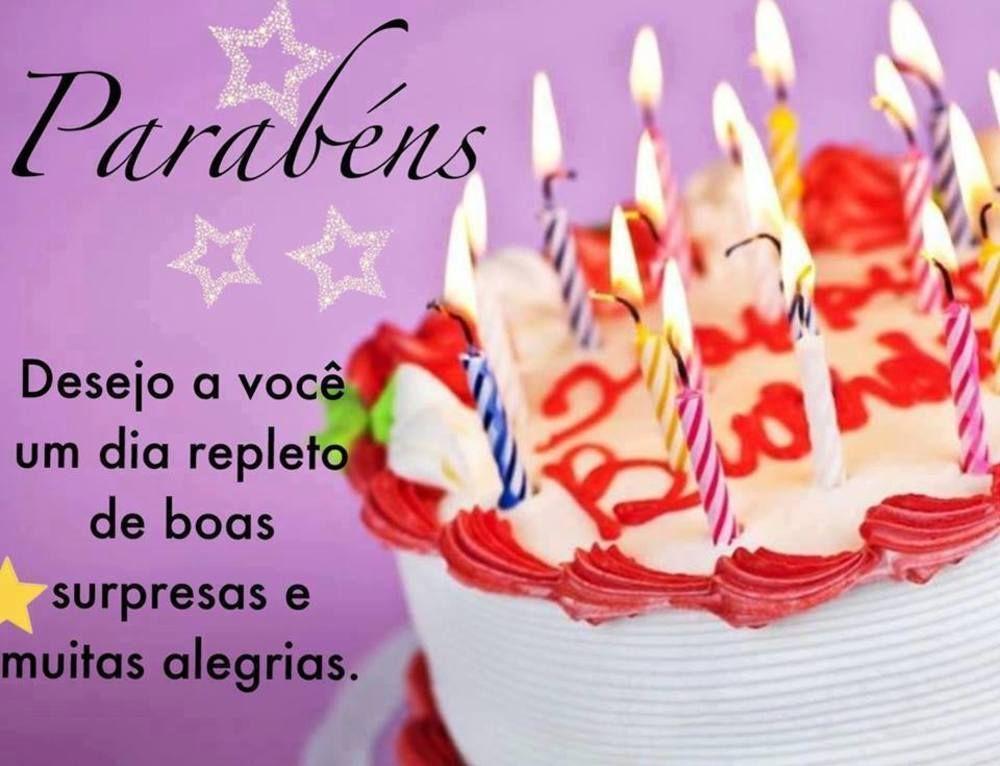 31 Imagens E Frases De Feliz Aniversario Para Baixar Gratis