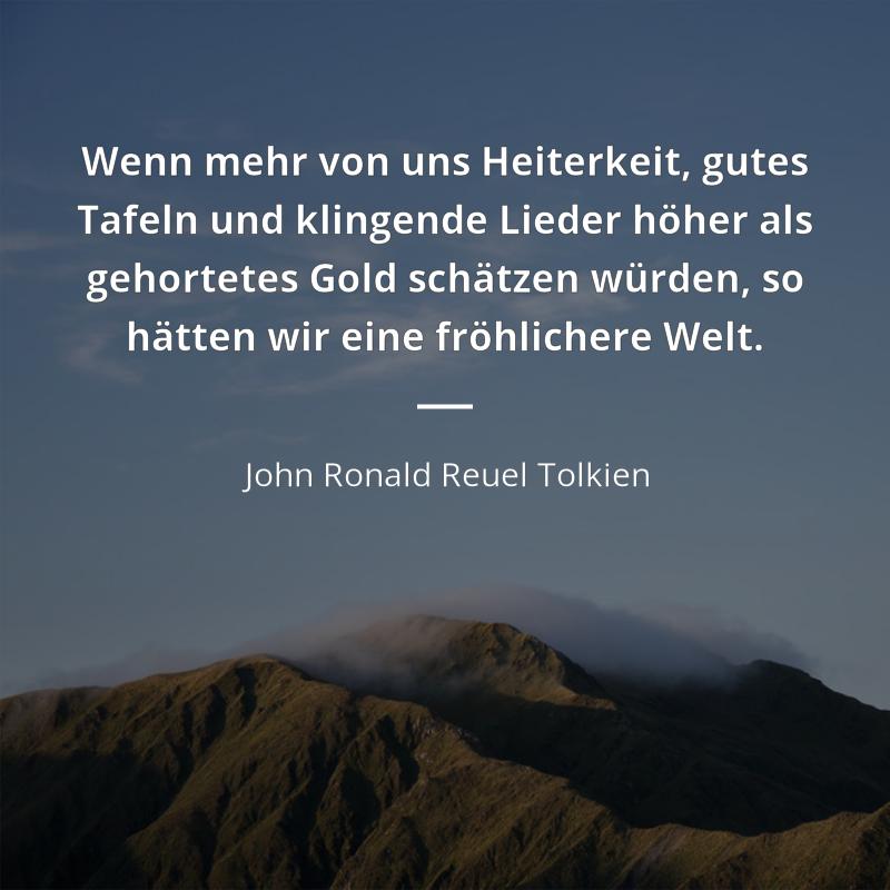 Pin Von Andreas Keller Auf Sprüche Tolkien Zitate Zitate