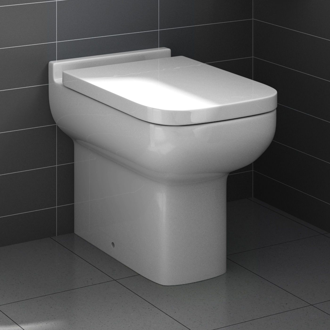 Wc Modern back to wall toilet btw pan cistern projection wc modern