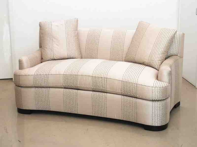 Curved Sofa Sectional