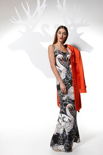 Andrea Moore Fashionz Fashion Fashion Show Fashion Design