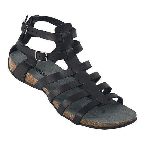 on sale 14935 3b391 Dr. Brinkmann Damen Sandale: Amazon.de: Schuhe & Handtaschen ...