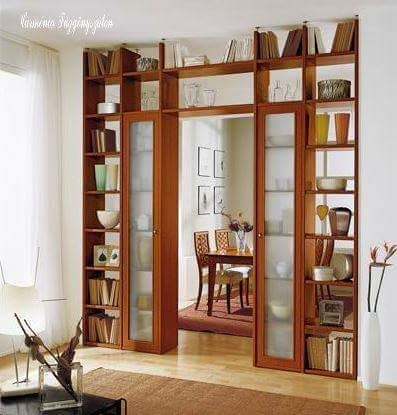 Pin de jecka arevalo en biombos paneles mamparas divisorias comedores muebles y recamara - Biombos casa home ...
