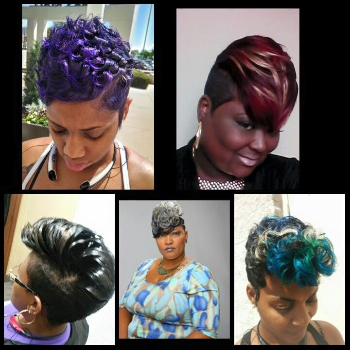 Natural Hair Salons Near Dallas Tx